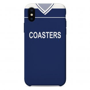 Falkirk 1987-89 iPhone & Samsung Galaxy Phone Case