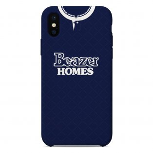 Falkirk 1990-91 iPhone & Samsung Galaxy Phone Case