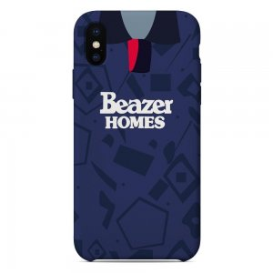 Falkirk 1994-95 iPhone & Samsung Galaxy Phone Case