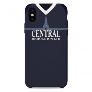 Falkirk 2018-19 iPhone & Samsung Galaxy Phone Case