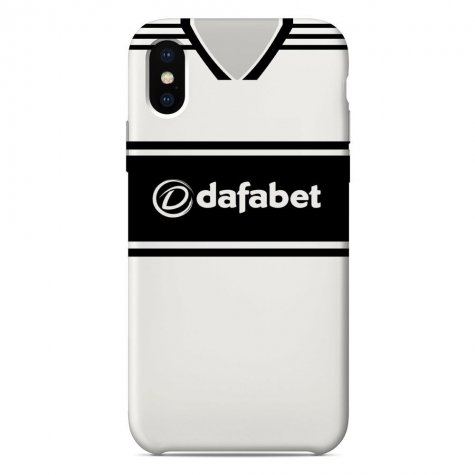 Fulham 2018-19 iPhone & Samsung Galaxy Phone Case