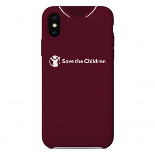 Hearts 2018-19 iPhone & Samsung Galaxy Phone Case