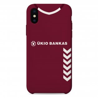 Hearts 2005-06 iPhone & Samsung Galaxy Phone Case