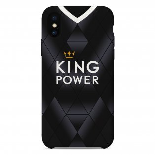 Leicester City 2015-16 Away iPhone & Samsung Galaxy Phone Case