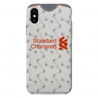 Liverpool Third 2018-19 iPhone & Samsung Galaxy Phone Case