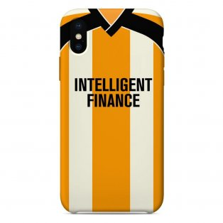 Livingston 2004-05 iPhone & Samsung Galaxy Phone Case