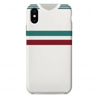 Mexico World Cup 2018 Away iPhone & Samsung Galaxy Phone Case