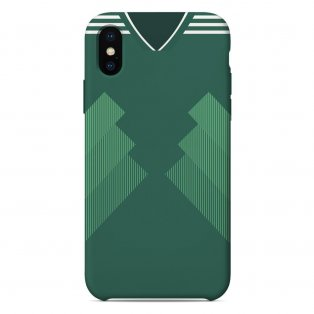 Mexico World Cup 2018 Home iPhone & Samsung Galaxy Phone Case