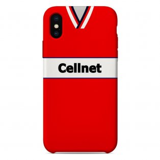 Middlesbrough 1997-98 iPhone & Samsung Galaxy Phone Case