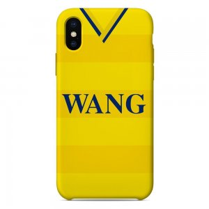 Oxford United 1985-86 iPhone & Samsung Galaxy Phone Case