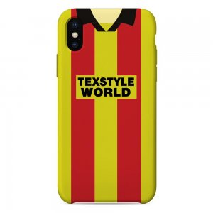 Partick Thistle 1995-96 iPhone & Samsung Galaxy Phone Case