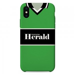 Plymouth Argyle 1998-99 iPhone & Samsung Galaxy Phone Case