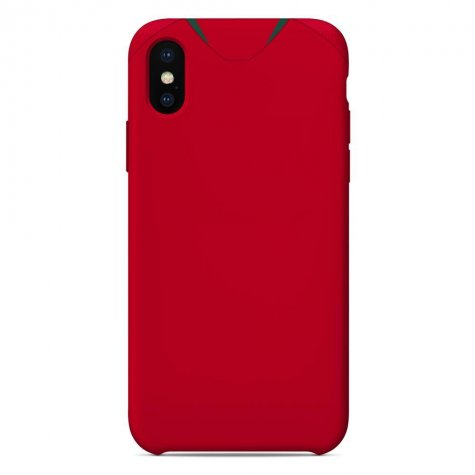 Portugal World Cup 2018 Home iPhone & Samsung Galaxy Phone Case