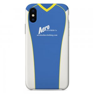 Queen of the South 2007-08 iPhone & Samsung Galaxy Phone Case