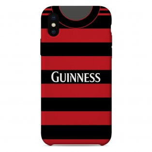 Queens Park Rangers 1983 Away iPhone & Samsung Galaxy Phone Case