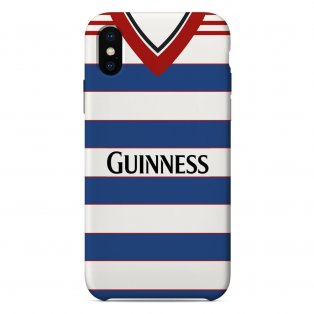 Queens Park Rangers 1985-86 iPhone & Samsung Galaxy Phone Case