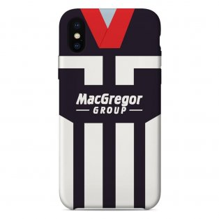Ross County 1994-95 iPhone & Samsung Galaxy Phone Case