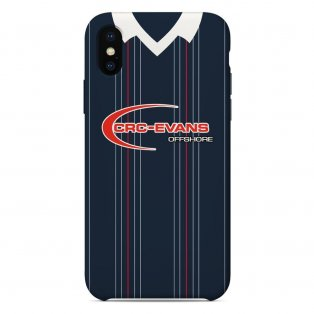 Ross County 2015-16 iPhone & Samsung Galaxy Phone Case