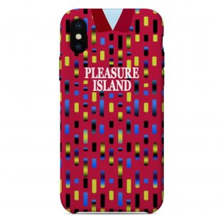 Scunthorpe 1993-94 Away iPhone & Samsung Galaxy Phone Case
