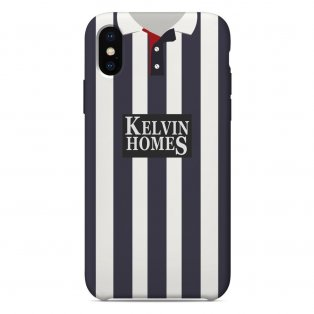 St. Mirren 1989-91 iPhone & Samsung Galaxy Phone Case