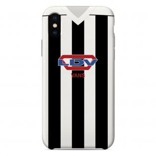St. Mirren 2002-03 iPhone & Samsung Galaxy Phone Case