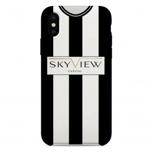 St. Mirren 2017-18 iPhone & Samsung Galaxy Phone Case