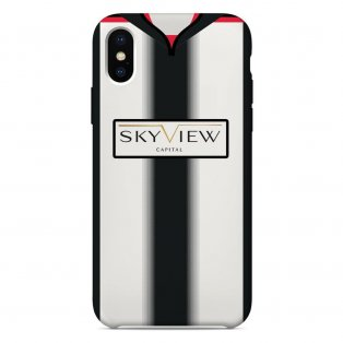 St. Mirren 2018-19 iPhone & Samsung Galaxy Phone Case