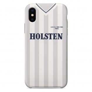 Tottenham Hotspur 1983-84 iPhone & Samsung Galaxy Phone Case