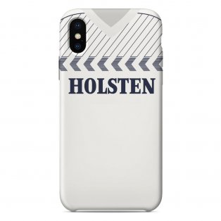 Tottenham Hotspur 1985-87 iPhone & Samsung Galaxy Phone Case