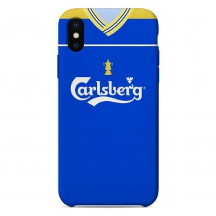 AFC Wimbledon 1988 iPhone & Samsung Galaxy Phone Case