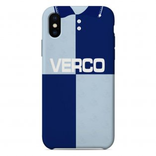 Wycombe Wanderers 1992-94 iPhone & Samsung Galaxy Phone Case