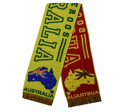 Australia Acrylic Scarf-2