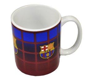 Barcelona Plaza Mug