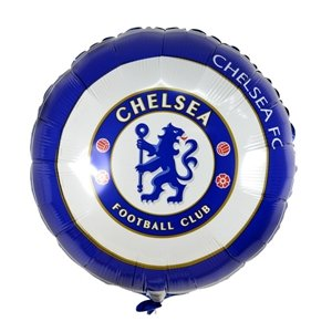 Chelsea 18 Inch Foil Balloon