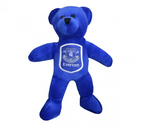 Everton Solid Mini Bear