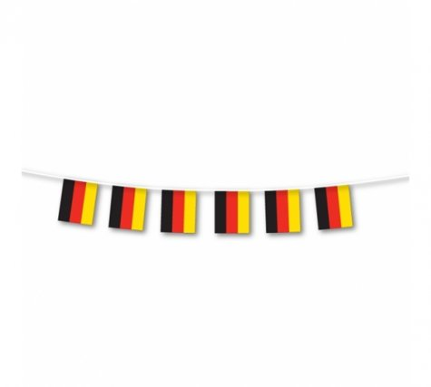 Germany Flag Bunting