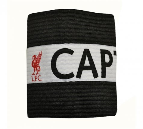 Liverpool Captain Armband