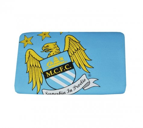 Manchester City Neoprene Pencil Case
