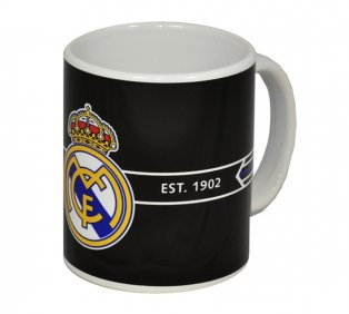 Real Madrid Executive Mug