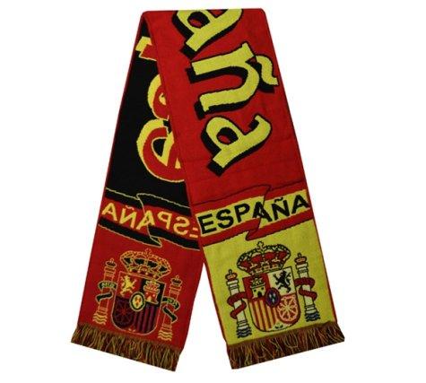Spain Acrylic Scarf-2