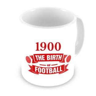 Bayern Munich Birth Of Football Mug