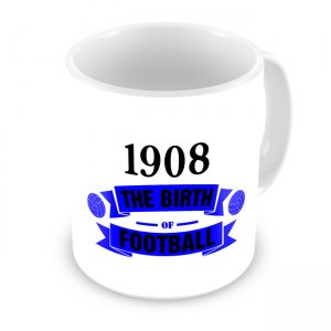 Inter Milan Birth Of Football Mug