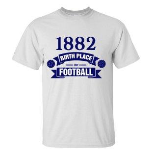 Tottenham Birth Of Football T-shirt (white) - Kids