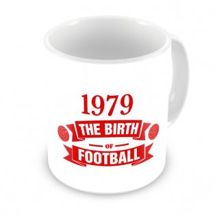 Sunderland Birth Of Football Mug