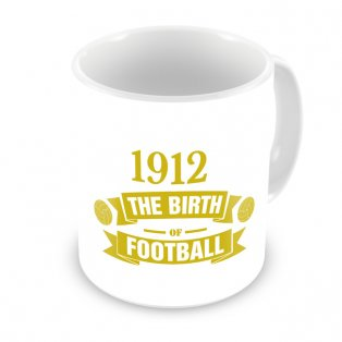 Swansea City Birth Of Football Mug