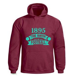West Ham Birth Of Football T-shirt (claret) - Kids