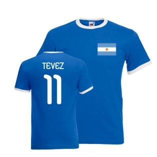 74f04e9b2 Carlos Tevez Football Shirts - UKSoccershop.com