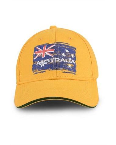 Australia Rwc 2015 Baseball Cap