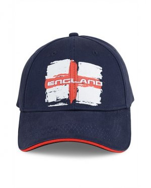 England Rwc 2015 Baseball Cap