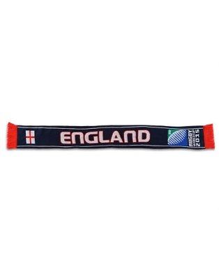 England Rwc 2015 Scarf